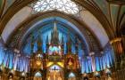 トロント・モントリオールなど都市間の移動にはコリドー号が快適
