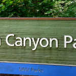 キャピラノと違って吊り橋が無料のリン渓谷(Lynn Canyon)で自然に触れる