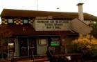 バンクーバー空港近くでおすすめの穴場レストラン・Flying Beaver