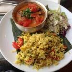 バンクーバーでもっとも有名なレストランの一つ・インド料理の代表はVij's