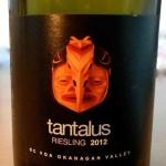 Tantalusワイナリーはケトルバレー鉄道のトレッスル(マイラ渓谷)とあわせておすすめ
