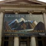 Lawren Harrisの作品展(2014年5月4日終了)