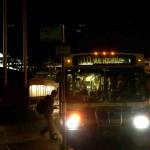 深夜にバンクーバー空港からダウンタウンへ安く移動する方法