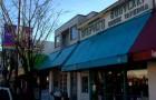 ギリシャ料理屋が多いバンクーバーでもっとも人気のレストラン・ステフォーズ(Stepho's)