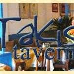 人気ギリシャレストランStepho'sの近くのTakis' Tavernaもおすすめです
