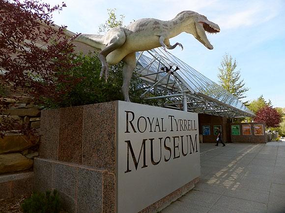 drumheller-museum