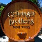 甘党におすすめのゲーリンガーブラザーズワイナリー Gehringer Brothers
