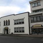 バンクーバー日本人街の名残② 日本語学校・日系人会館(Vancouver Japanese Language School and Japanese Hall)