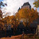秋の紅葉ツアーの申し込みはお早目に~カナダこそ紅葉のメッカ・国旗にもなっているメープル(かえで)は特にオンタリオ州・ケベック州で有名