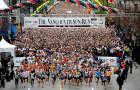 バンクーバー サン ラン(10キロマラソン)の受付開始 おすすめのバンクーバーのマラソンについて
